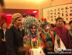 文昭:川普女儿来拜年 川普向北京低头了?(视频)