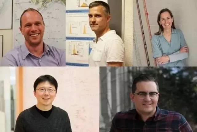 他34岁成MIT史上最年轻华人终身教授 打破记录(图)