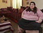 一年甩油120公斤! 减重后的她成这样(组图)