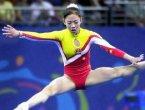 中国体操因杨威妻大嘴巴颜面扫地 被剥夺奥运奖牌(图)