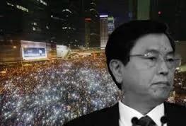 公开与习近平对着干 张德江南下插手香港特首选战