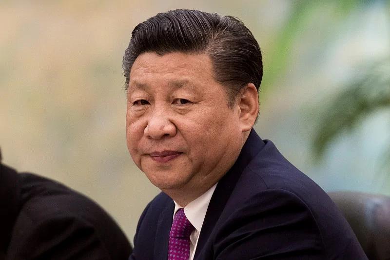 习近平拉开整肃外交大幕 江系长期把持 李肇星贴身监控胡锦涛