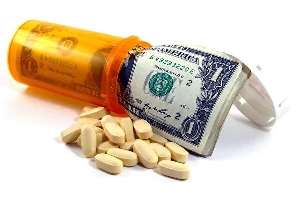 川普下一个目标:让制药商降低处方药价格