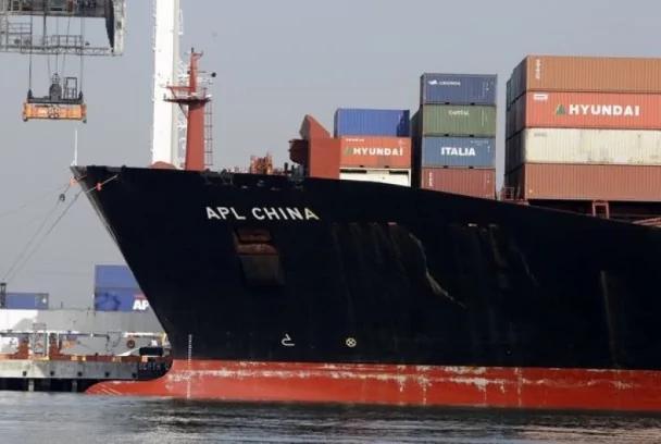 美去年贸易逆差华占47% 好戏在后头