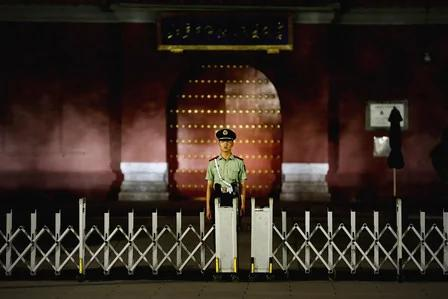 纪检高官密集调整 习王亲信任中纪委要职