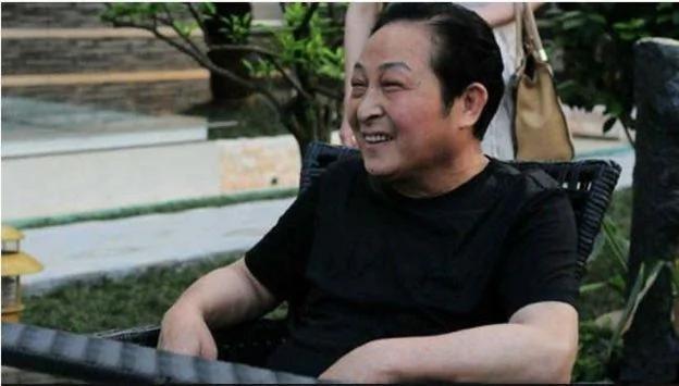 王林死后 和赵薇马云的照片又被翻了出来