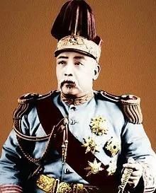 蒋祖权:一百年后别再搞反了