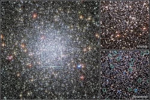 外媒:天文学家发现一种新型的黑洞!
