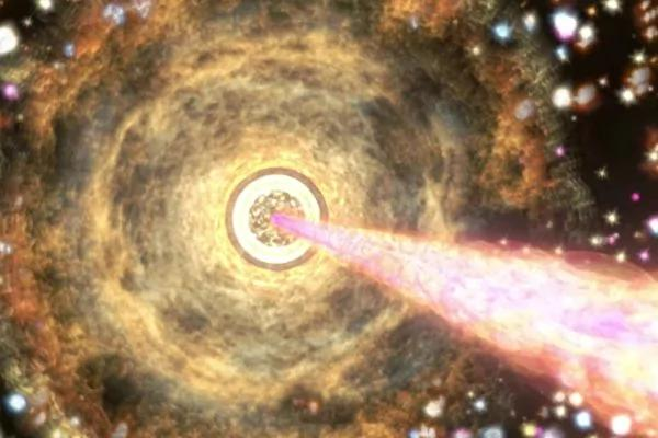 天文学发现极古老超级黑洞 挑战宇宙理论