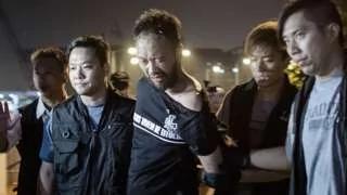 曾健超被七名警员殴打一案,裁决引起公众关注
