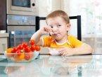 吃得多长得高?孩子吃太饱反而长不高(图)