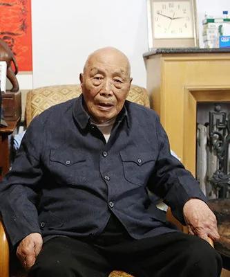 101周岁的中共副部级高官张腾霄日前病逝,其生前表示去世后拒绝安葬于八宝山。(网络图片)