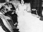 她曾是伊朗王后 因不能生育被离婚 惨被流放(组图)