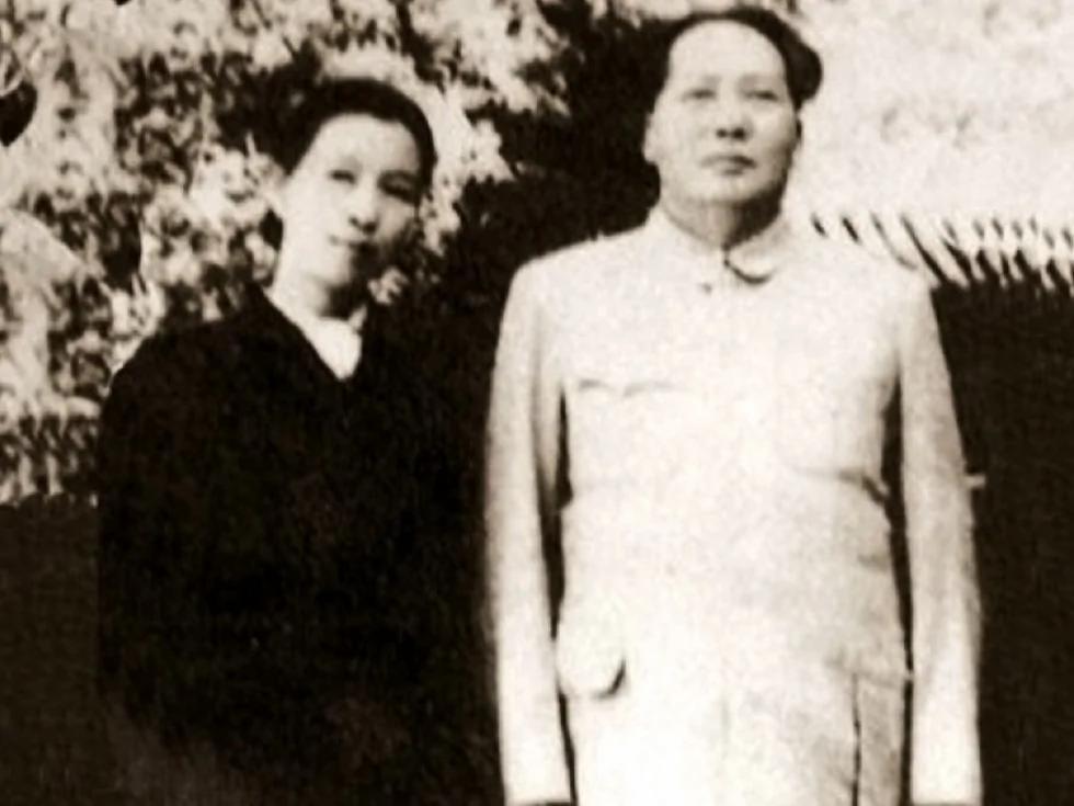日本曝光江青绝命书:除刘未除邓后患无穷