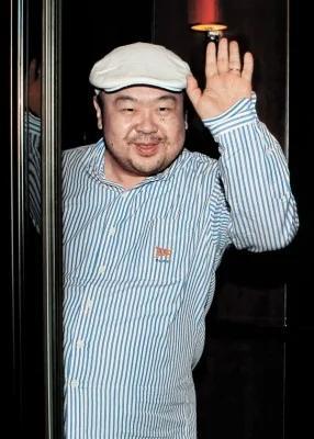 金正男低调搭廉航并匿名投资 朝鲜特工原子笔毒针10毫克3秒毙命