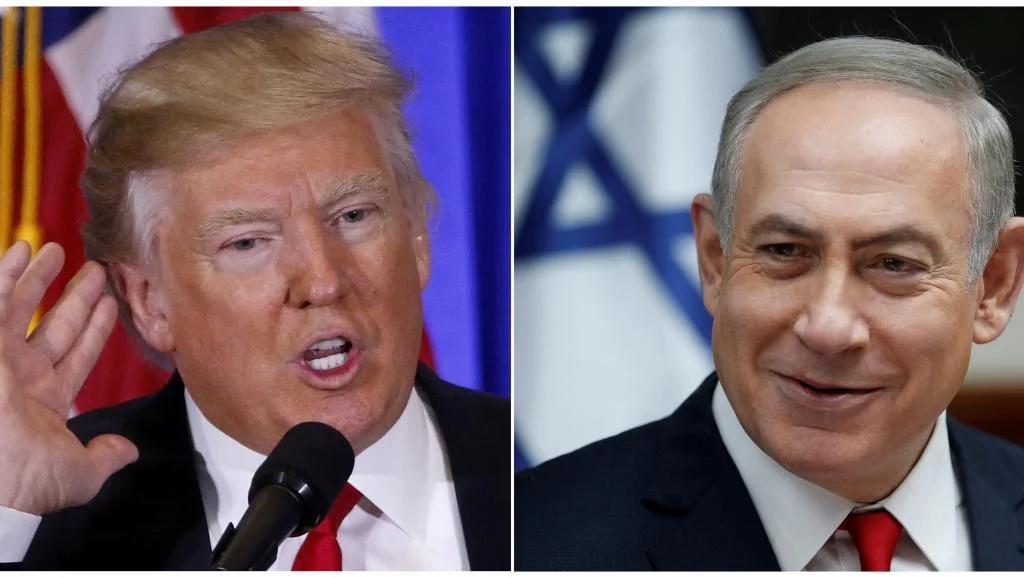 白宫:不再坚持巴以两国方案 和平是目标