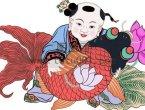 中华传统十大吉祥图 美极了(组图)