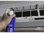 如何使用空调清洗剂(图)