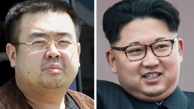 金正男遇刺 中共保镖韩国保镖为何不在现场 谜底揭晓