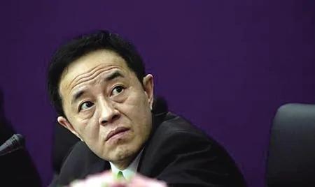 中国最高法原副院长被判无期徒刑