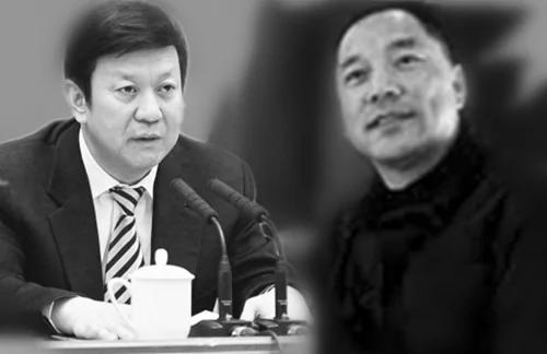 郭文贵爆料省政法委书记连磕9个响头 他的马仔干的?
