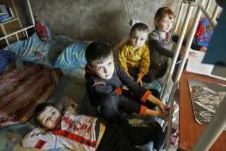 俄罗斯承认乌克兰反抗军发行护照