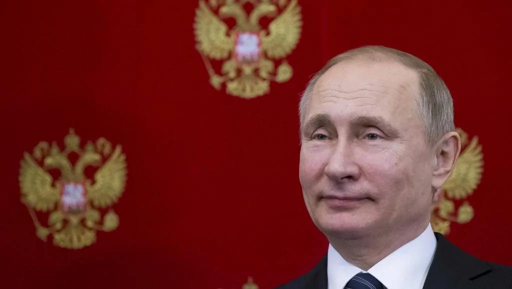 俄总统令:从今承认乌克兰分裂势力护照 出入境效力等同俄签证