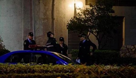 金正男澳门别墅曝光 警察巡逻 前任老婆在北京受保护