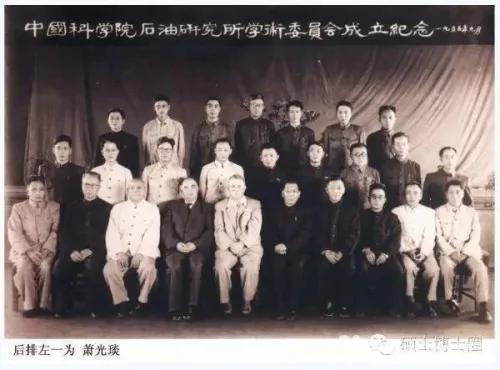 最杰出天才化学家回中国效力 惨遭灭门!