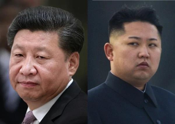英媒:中共难牵制北韩 有损自身权威