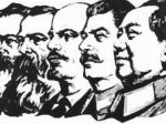 看看前苏联领导人论共产主义(图)