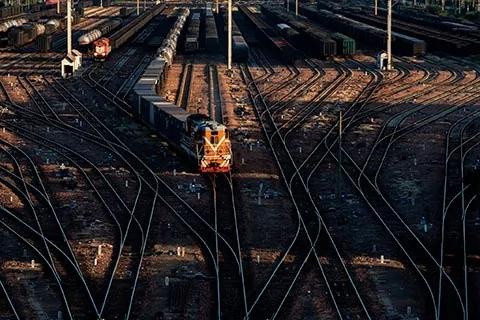 大陆重大铁路交通事故通报 未提及核心原因