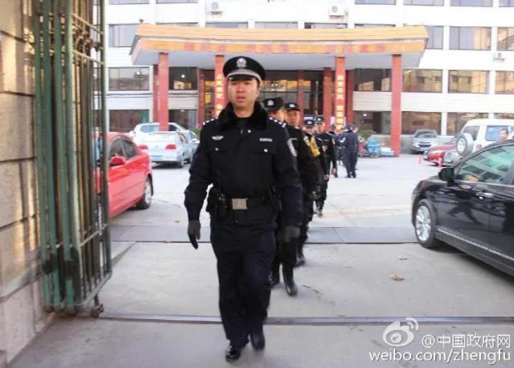 中共公安部修例 行拘适用年龄降至14岁