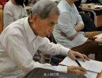 70岁开始逆生长 105岁考博士:工作不是负担 无聊才是(组图)