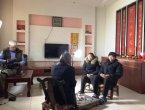 警方图在江天勇父母邻舍安装监控被拒(组图)