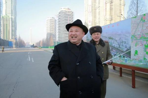 金正男遇刺 南韩国防部认定是金正恩下令杀害