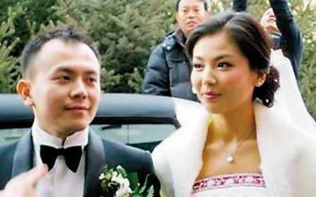 娱乐圈女星遭遇老公破产的不止刘涛 最惨的沦落到领救济金度日