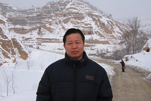 """高智晟:极权体制会令经济""""奇迹""""灰飞烟灭 史上无一例外"""