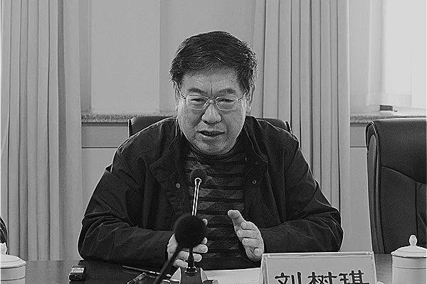山东蓬莱前市委书记被查 曾数年追杀举报人