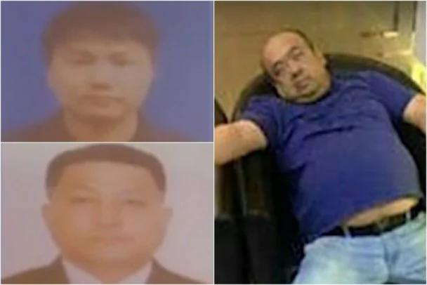 金正男遇刺:朝使馆秘书及高丽航空职员涉案