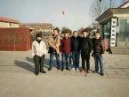 河南网民发声抵制核电项目 遭当局拘捕(图)
