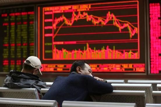 全球投资者为何对中国股市本轮涨势望而却步?