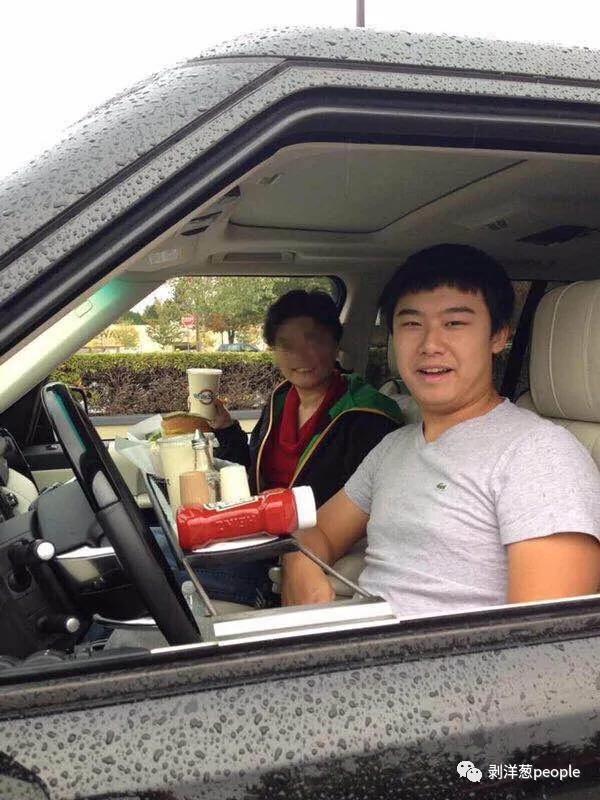"""中国留学生被同胞绑架撕票 嫌犯自称有""""官员父亲"""""""