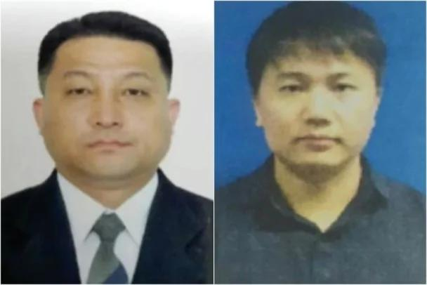 金正男遇刺:马国警怀疑两犯藏北韩使馆内