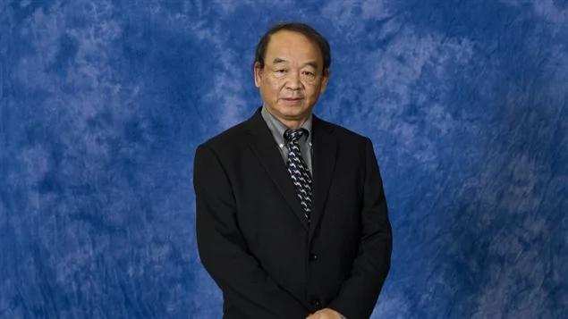 加拿大勋章授予华裔科学家