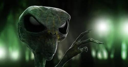 接触外星人后果 地球文明走向终结?