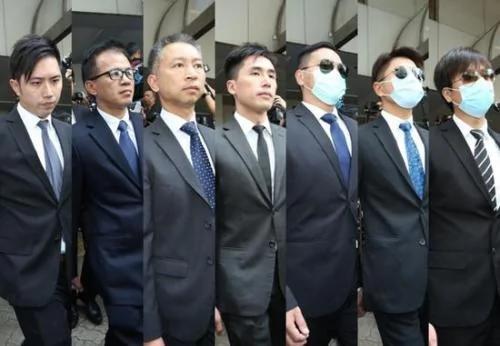 """香港七警和雷洋五警?还是在大陆""""好""""?"""