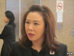 人权专家建议废除死刑 台湾多数民意表示反对