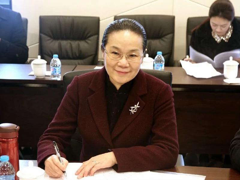 上海官場風急浪高 副市長趙雯等一批官員被免職
