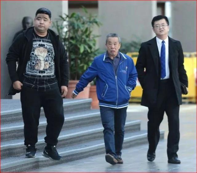 绑架撕票留学生主犯被判14年 受害人父亲:太轻了